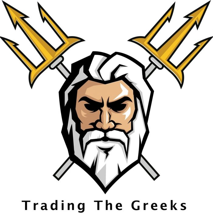 Trading-The-Greeks