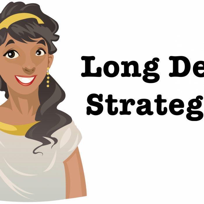 Long Delta Strategies