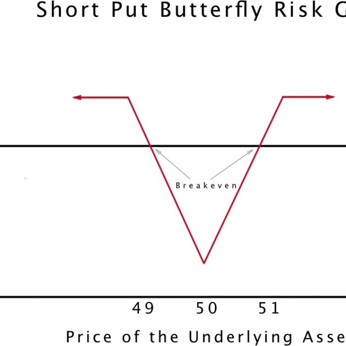 Short-Put-Butterfly-Risk-Graph