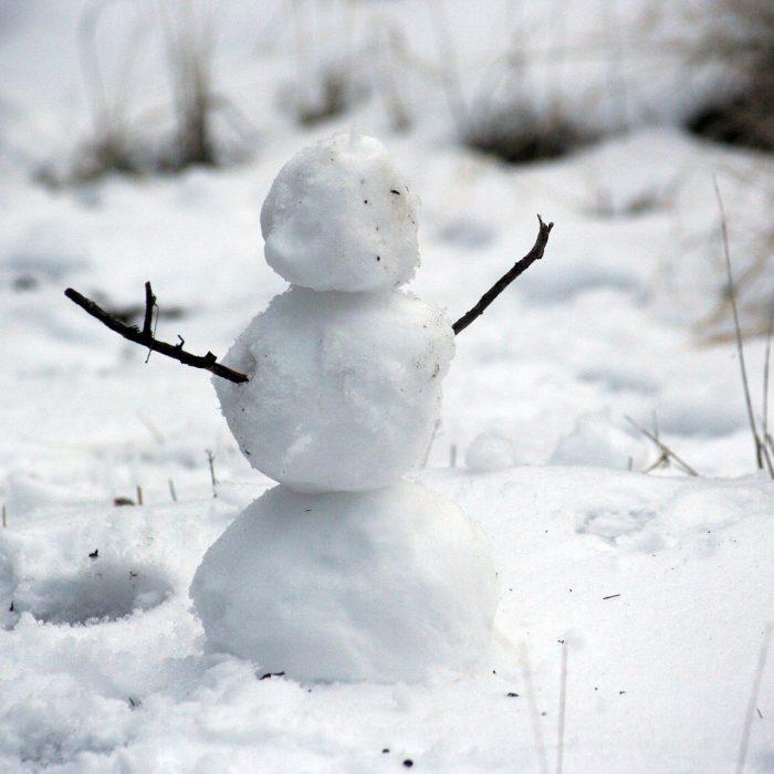 Snowman 1210018 1920