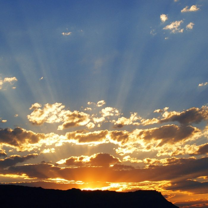 Sunset Rays 1391805 1280X960